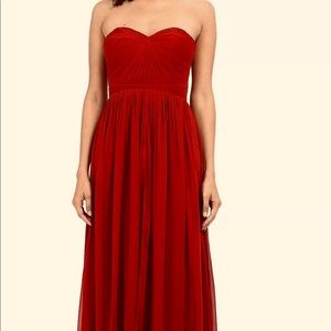 Faviana gown size 0